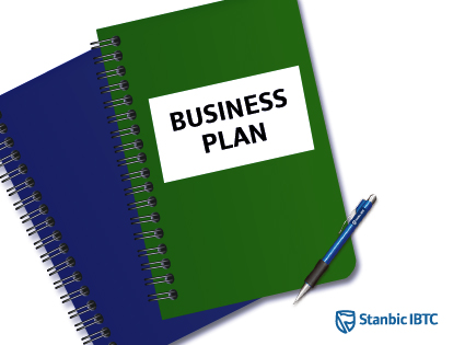 Step-by-step business plan guide