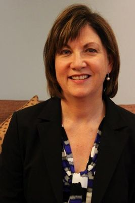 Brenda Niehaus, Group Chief Information Officer at Standard Bank Group.