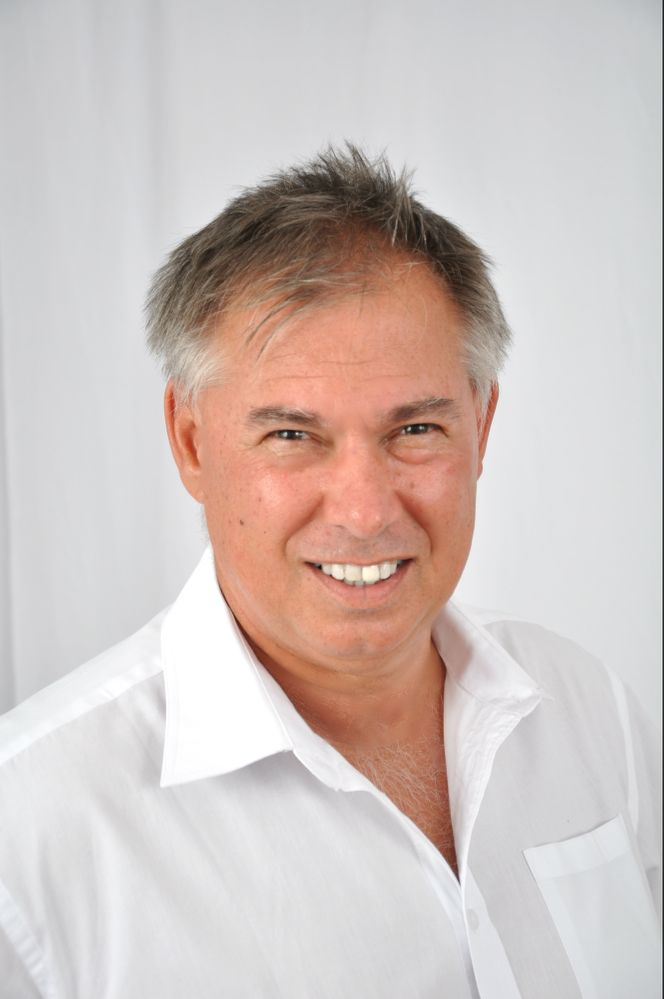 Errol Meyer, Head of Advisory Financial Consulting