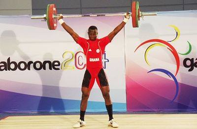 Photo credit: ghanaolympic.org