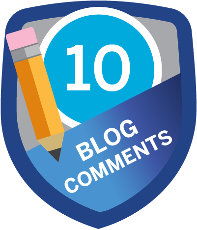 Blog Comments 10