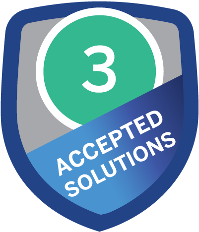Accepted Solution 3