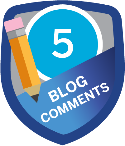 Blog Comments 5