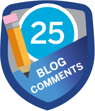 Blog Comments 25