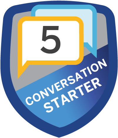 Conversation Starter 5