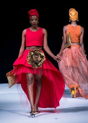 ChizÓ Designs by Chisoma Lombe