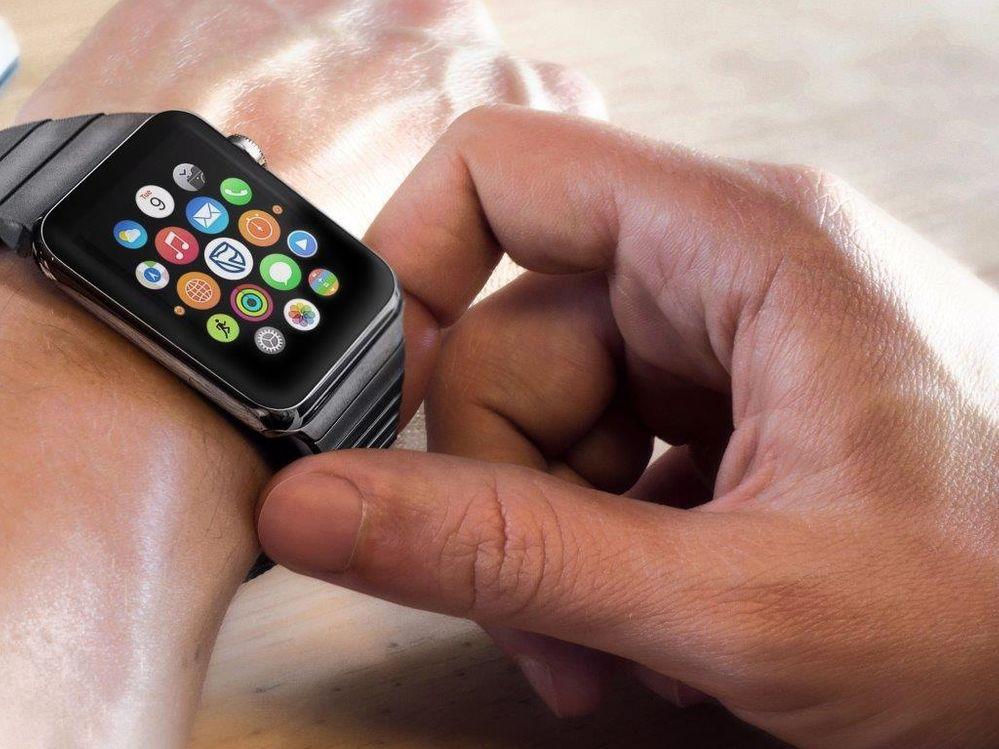 Standard Bank Smart Watch App