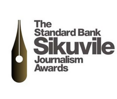 Sikuvile Awards logo.png
