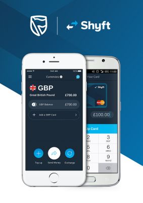 Standard Bank's Shyft app ready to take international award - kfxpy69559